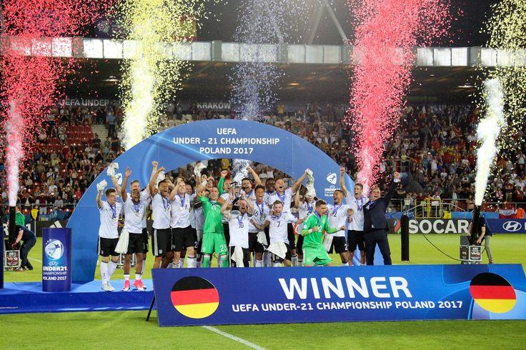 UEFA EURO U21 2017 (@u21poland) | Twitter