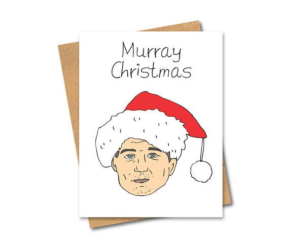 55 best Shop images – Bill Murray Birthday Card