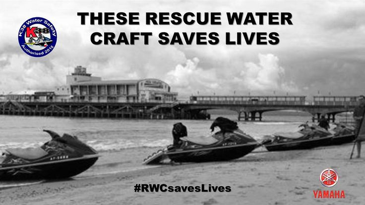 https://flic.kr/p/Loqck3 | K38 UK RWC Saves Lives (2) | THIS RESCUE WATER CRAFT…