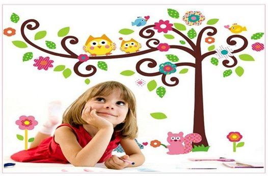 10 best images about Sticker Scroll Tree / Sticker camera ...