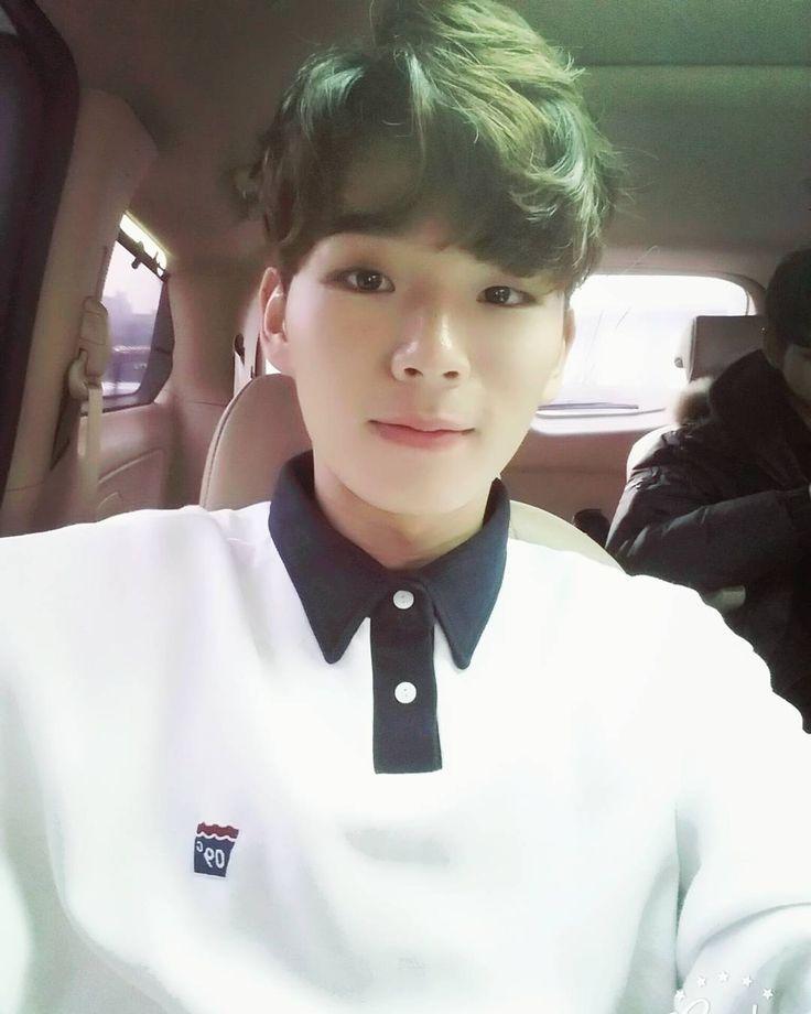 Ha Minho (하민호)