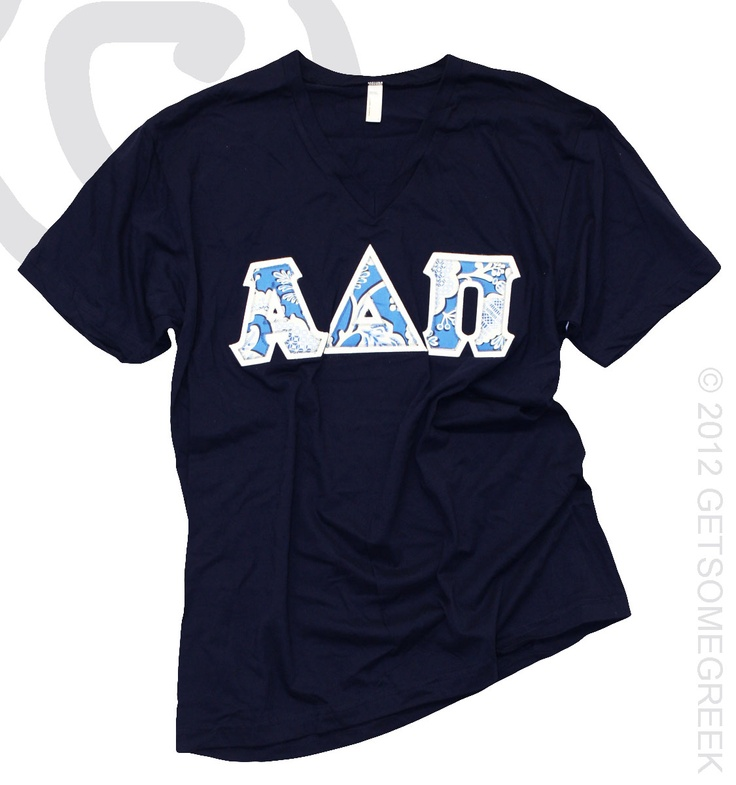 1000 images about alpha delta pi custom board on for Sorority sewn on letters
