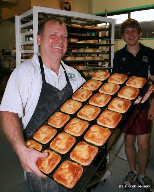 Eat,drink+beKerry: Top 10 Aussie foods