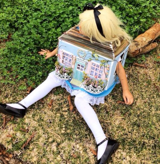 Inspiration for Alice drawers