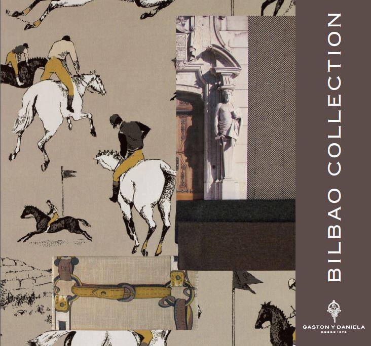 Gaston y Daniela Balbao Collection 2014