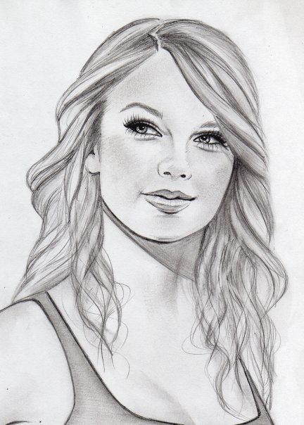 art, beautiful, famous, girl, cute, drawing, tags, face ...