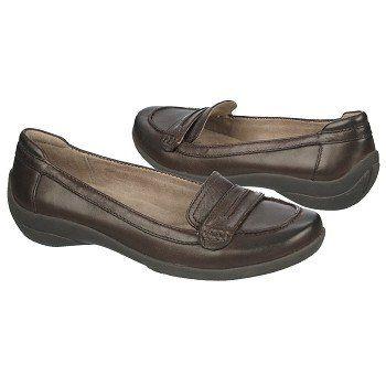Naturalizer Fire Shoe 9.5 brown