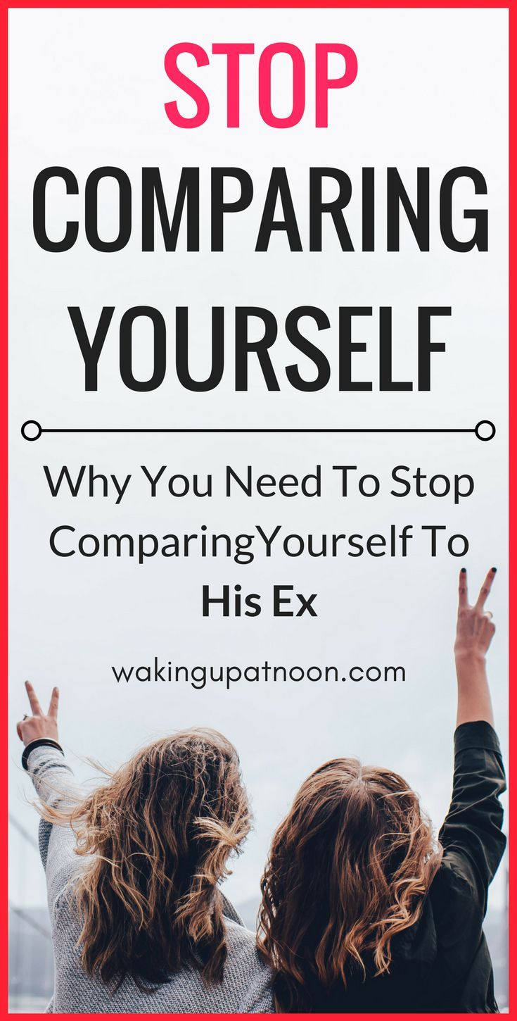Why you need to stop comparing yourself to others especially in relationships where you compare yourself to your boyfriends ex girlfriend. Comparing yourself to others is bad for your mental health and these are the reasons why you should stop comparing yourself. #love #dating #relationships #couples #romance #boyfriend #girlfriend #relationshipadvice
