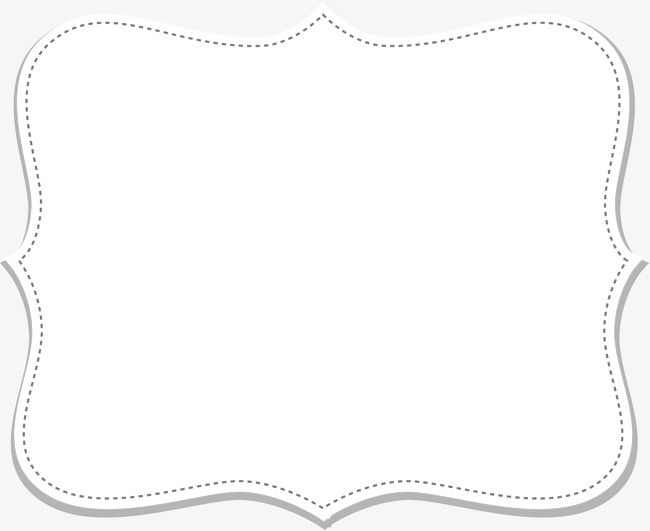 Cute Dotted Text Letter Border Cute Border Dotted Line Dotted Border Png Transparent Clipart Image And Psd File For Free Download Letter Borders Lettering Text