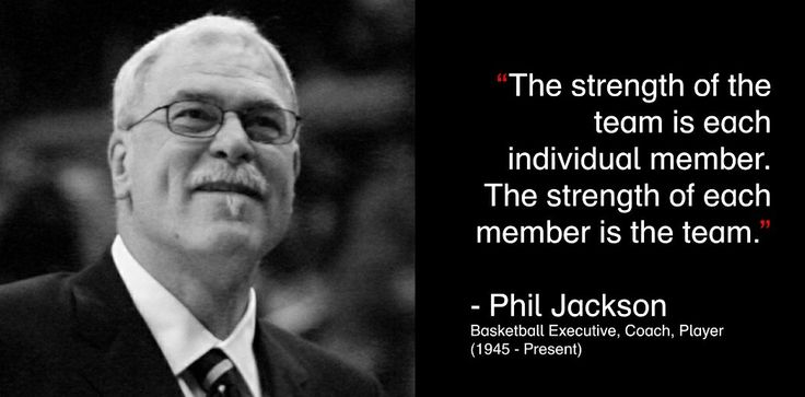 Coach Phil Jackson has won the most NBA championships (11) in NBA history
