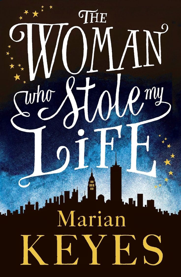 The Woman Who Stole My Life By Marian Keyes Not Her Best Offering And Took