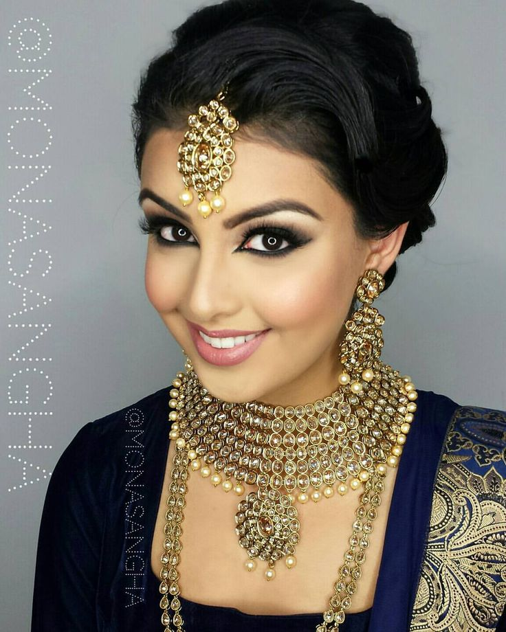 "Hair/MUA • YouTube Vlogger on Instagram: ""Beauty Jewelry: @parasfashions Outfit…"