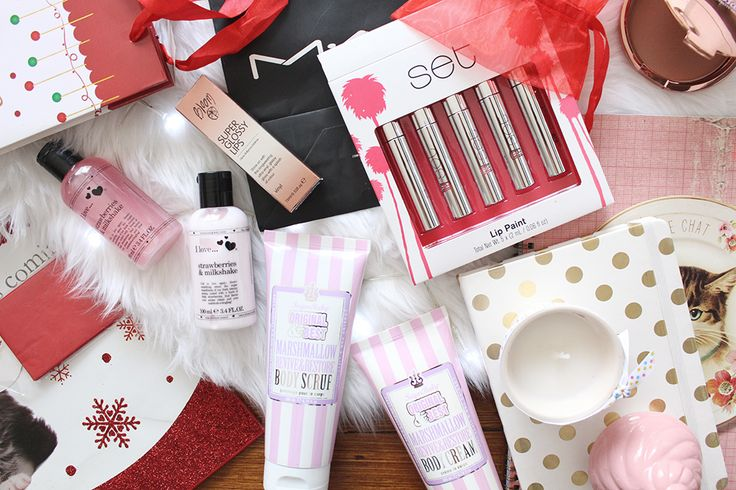 Stocking Fillers For Her Under $20