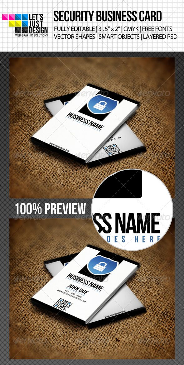 1470 best minimal business card design images on pinterest minimal minimal security business card reheart Choice Image