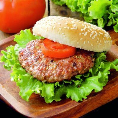 Hamburgeri cu vită