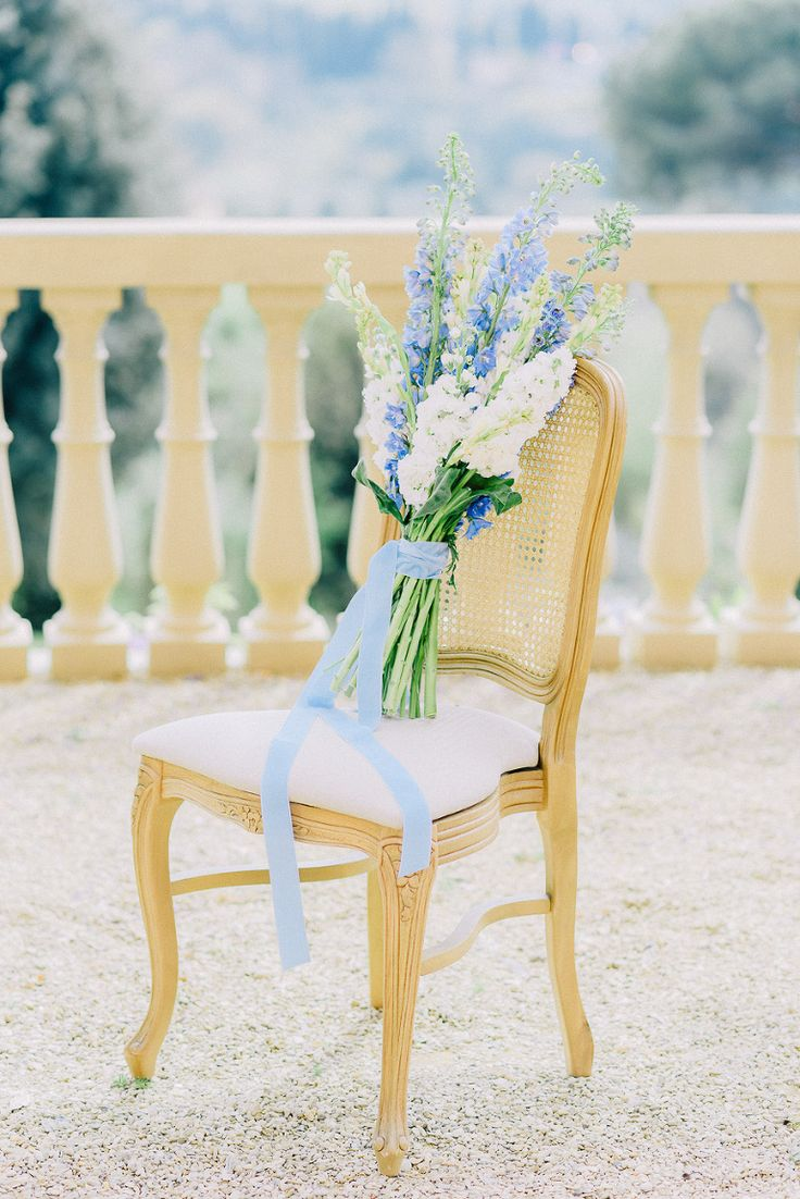 Ideas for your wedding bouquet, wedding flowers from a wedding in Tuscany, Villa Le Fontanelle, Italy
