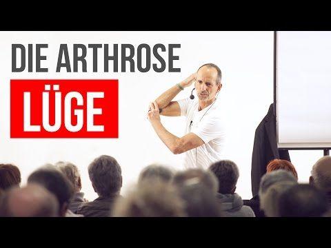 """Expertenvortrag-Video: """"Die Arthrose-Lüge"""" von Roland Liebscher-Bracht - Liebscher & Bracht"""
