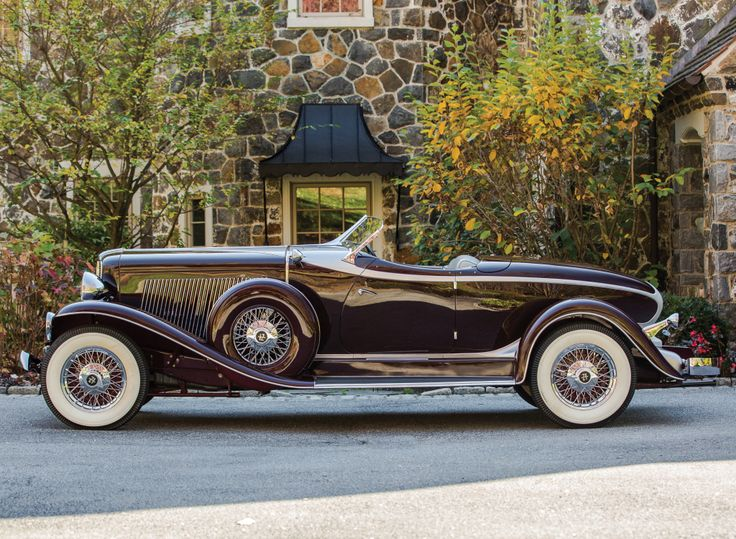 1444 best images about auburns on pinterest pictures for 1934 auburn 1250 salon cabriolet