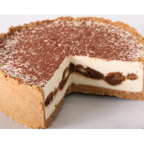Tiramisu cheesecake | Pure yumminess | Pinterest