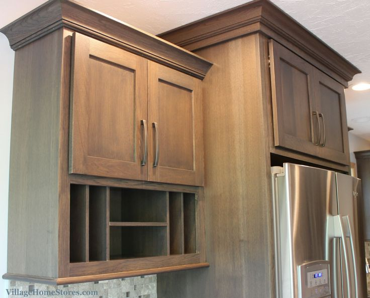 Kitchen storage solutions a collection of ideas to try for Galley kitchen storage solutions
