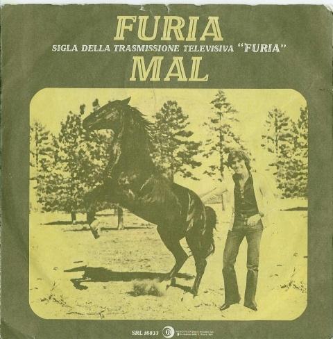 Furia cavallo del west!