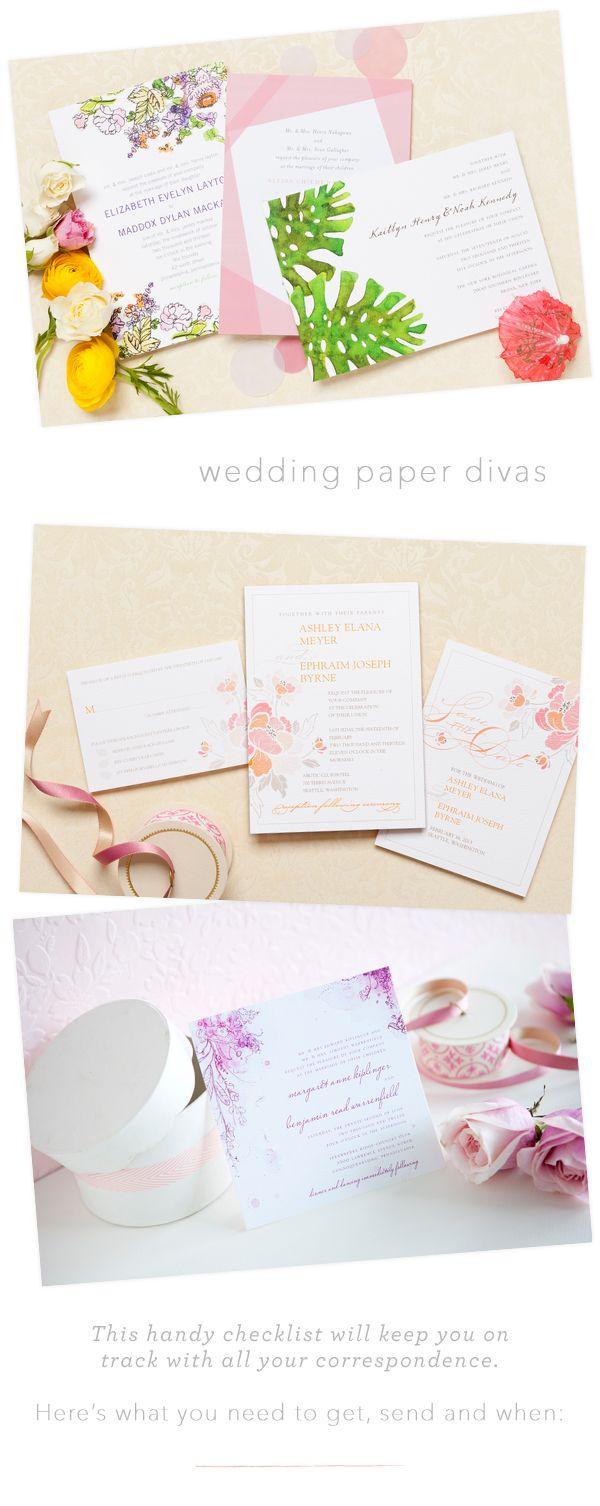 Wedding Paper Divas Once Wed 92