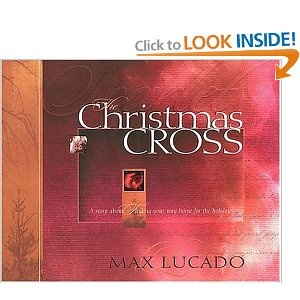 134 best beautiful christmas books images on pinterest christmas the christmas cross fandeluxe Images