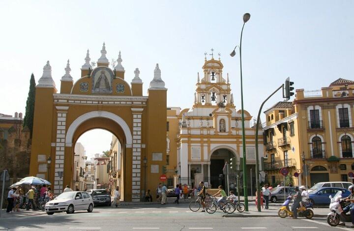 Basilica de la Macarena (Sevilla)