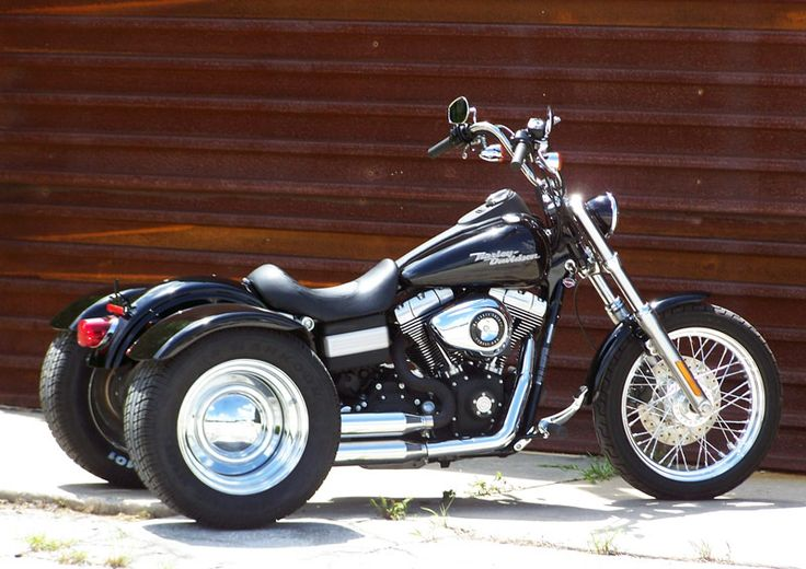 Re-Cycled 1994 Harley-Davidson Softail Customized