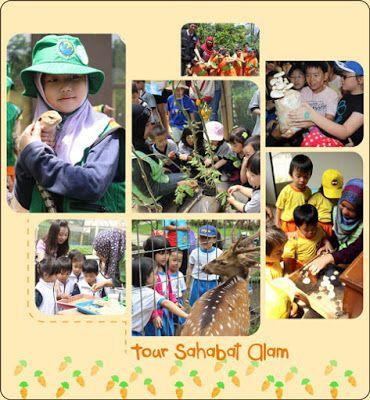 Jendela Alam, ini tmpat liburan anak di Bandung yang rekomnded buat keluarga.