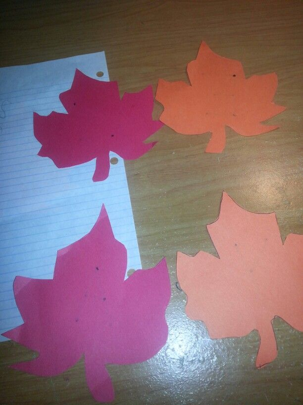 Fairness, same amount of leaves.