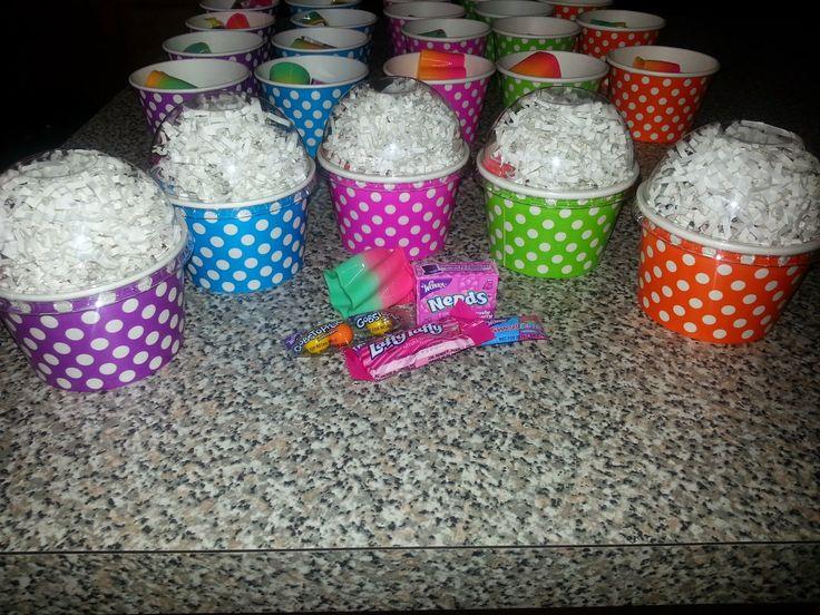Classroom Birthday Party Treat Ideas ~ Best preschool birthday treats ideas on pinterest