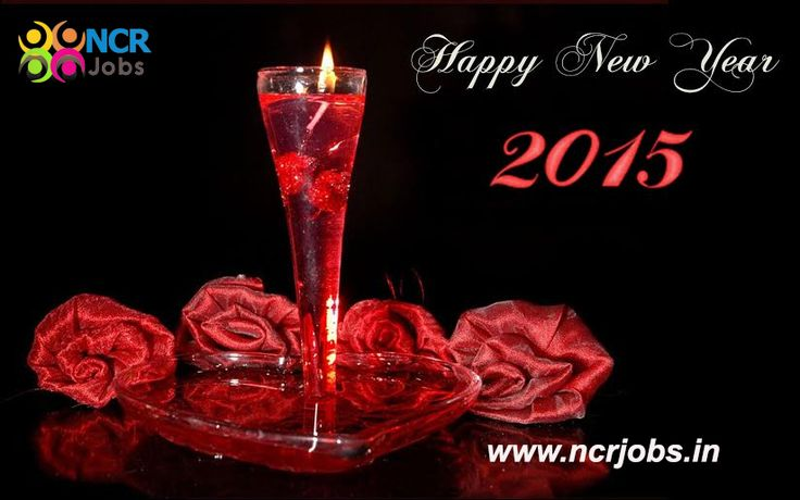 Maintain The #Smile, Forget The Tears, Chuck Out The Bad, And #Love The Good All Through The Year #Happy_New_Year!!  www.ncrjobs.in