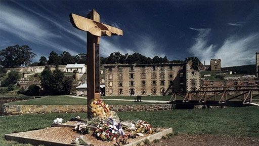 Port Arthur Massacre