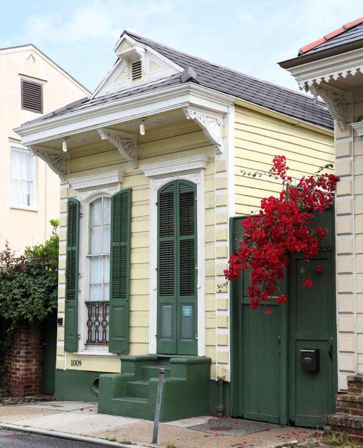 Quarter house new orleans floor plans for French quarter style house plans