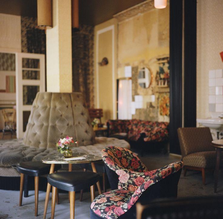 15 best Wohnzimmerbar Berlin images on Pinterest   Café bar ...