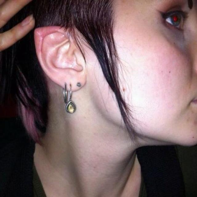 42 best Elf ears images on Pinterest | Elf ears, Elves and ... Ear Pointing Healed