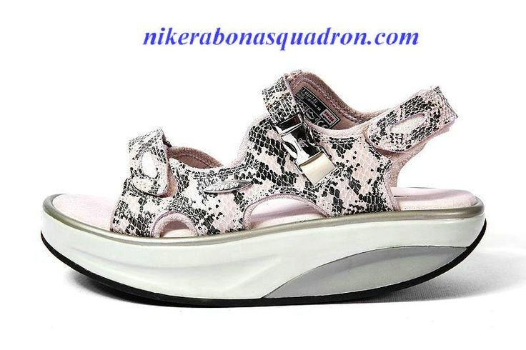 db4c497a7bd1 Hot Sale MBT Kisumu 2 Women Sandals Snake Grai Pink White Sandals