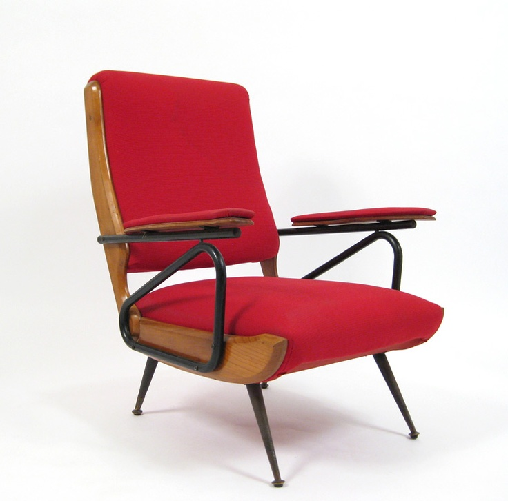 60 best MidCentury Chairs images on Pinterest