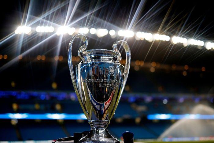 Confira Todos os clubes Ganhadores da Champions League