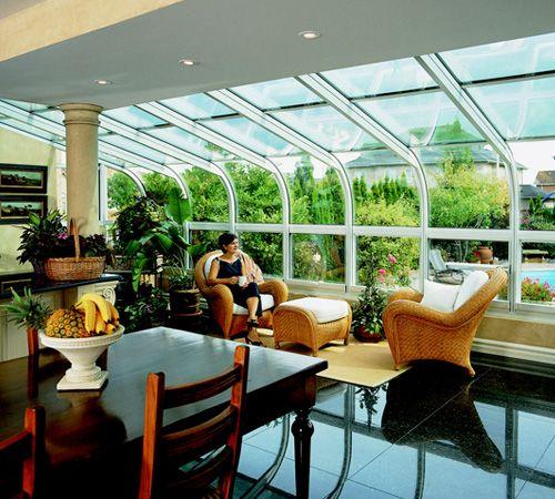 21 Best Solarium Images On Pinterest Front Porches