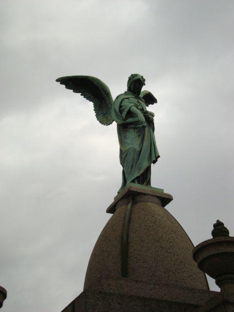Cementerio Recoleta - Buenos Aires, Argentina