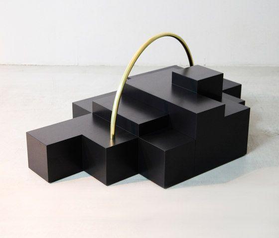 Tavolini salotto | Tavoli | Platform | Karen Chekerdjian | Karen. Check it out on Architonic