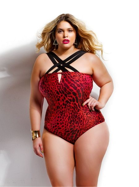 62 best images about Curvy Swimwear on Pinterest