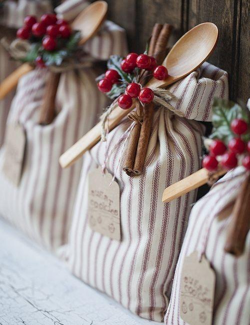 Креативная упаковка для новогодних подарков. Часть 1 - Ярмарка Мастеров - ручная работа, handmade