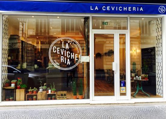 La Cevicheria, Paris : consultez 202 avis sur La Cevicheria, noté 4 sur 5 sur TripAdvisor et classé #1 746 sur 14 950 restaurants à Paris.