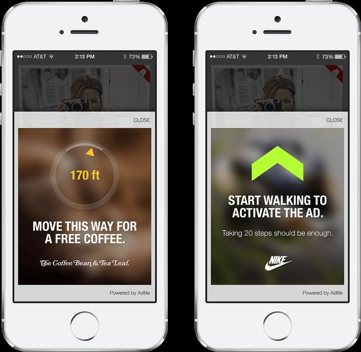Adtile — Mobile Advertising Reinvented