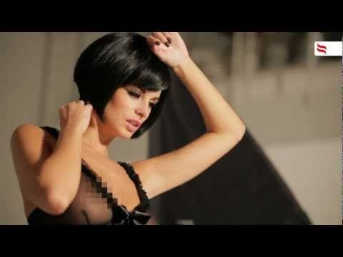 Obsessive lingerie backstage collection 2012/2013 part 2 #video #fashion #obsessive #backstage