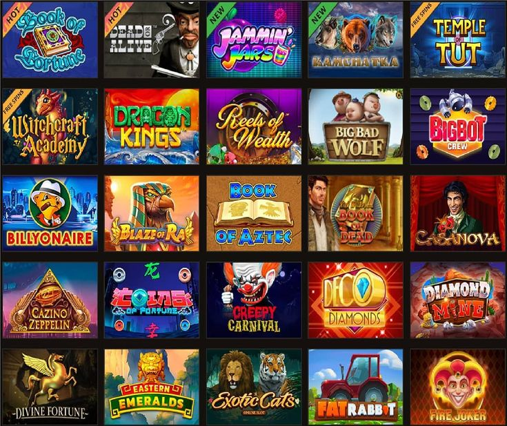 All star slots casino mobile