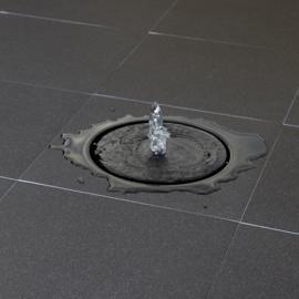 SOLAR WATER ELEMENT www.louisecohen.nl